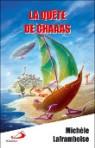 Chaaas - premier livre