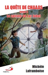 Commander La spirale de Lar Jubal chez Prologue