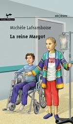 Margot, une jeune fille très malade, doit piger dans ses romans policiers et son imagination pour déjouer un assassin