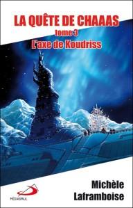 Axe de Koudriss