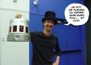 Ingénieux Philippe Colin
