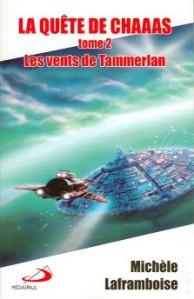 Couverture des Vents de Tammerlan
