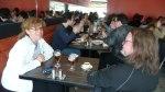 Diner, samedi soir, Thibaud Sallé