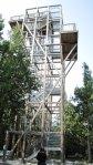 Tour d'observation du parc