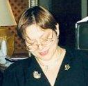 Elisabeth Vonarburg en Suprémaîtresse