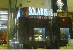 La revue Solaris se porte bien, on dirait! :^)