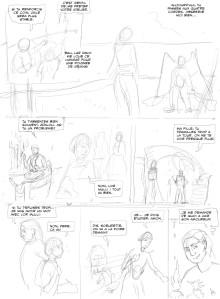 Adalou page 15 brouillon N&B