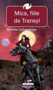 Mica, fille de Transyl