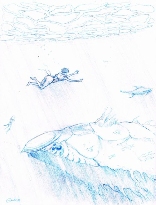 Rencontre Aquatique