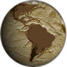 L'état probable  de la planète, quand les pétrolières cesseront de nier le réchauffement...