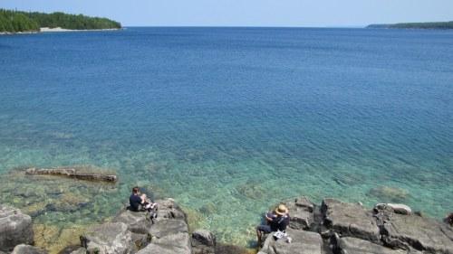 Baie Georgienne - nos eaux douces, un trésor menacé par l'ignorance