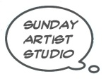 SundayArtistStudioCoul