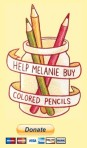 Jarre à biscuits de Melanie