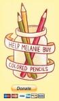 Jarre à biscuits de Melanie, un exemple