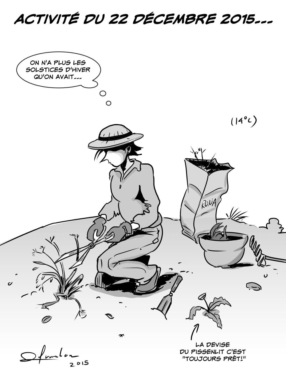 JardinageDecembre