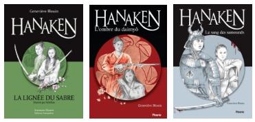HanakenTrilogie