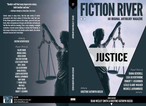 FR27 JusticePODcover_1000