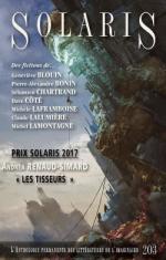 couverture du Solaris 203