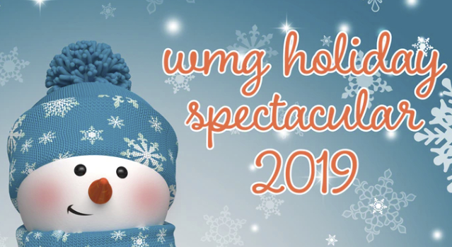 Bande annonce du WMG Holiday Spectacular